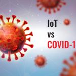 El Internet de las cosas como herramienta de apoyo ante el COVID-19