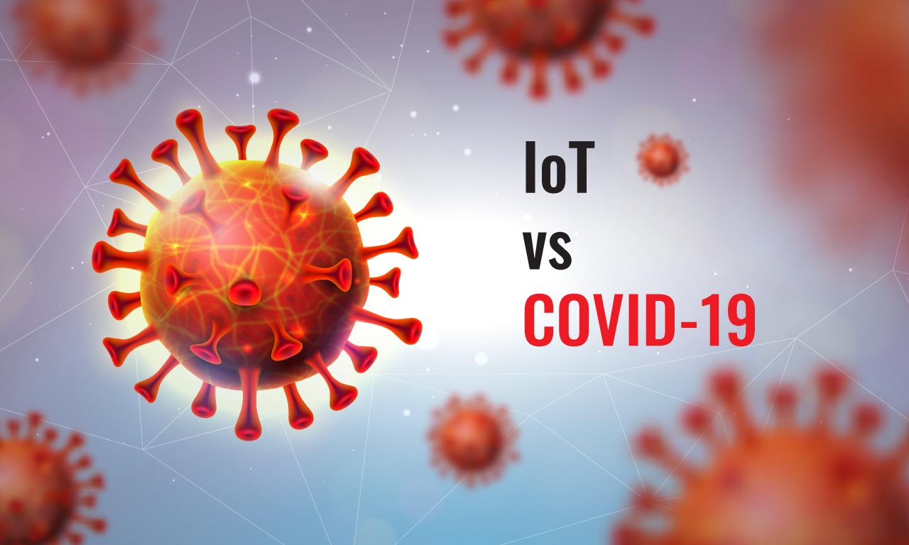 COVID-19 IoT